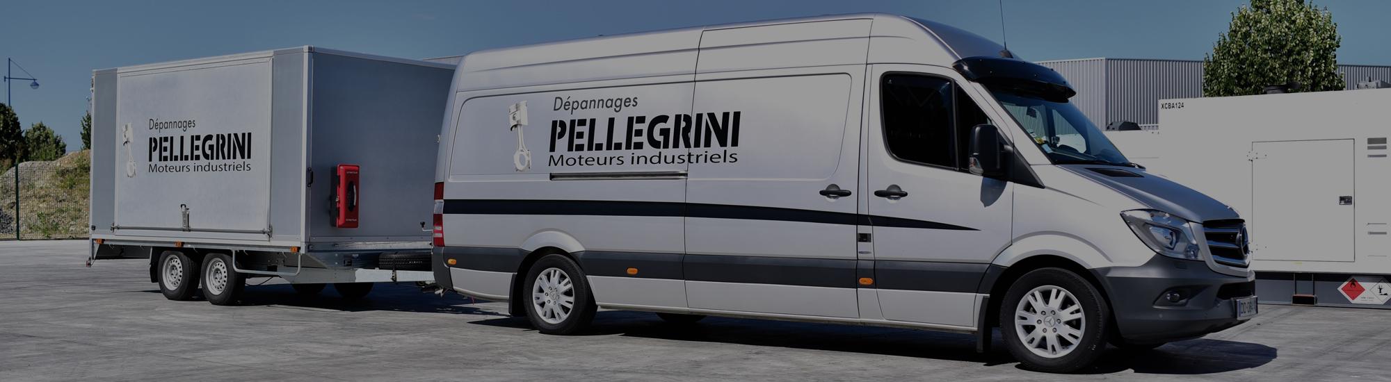 Pellegrini Energie déplacement